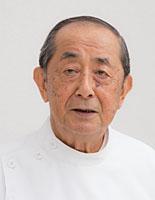 名誉理事 上野 晴敏
